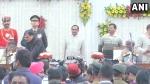 Jharkhand Cabinet Expansion: हेमंत मंत्रिमंडल का हुआ विस्तार, राज्यपाल ने 7 मंत्रियों को दिलाई शपथ
