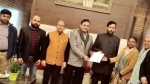 SC/ST शिक्षकों का JNU प्रशासन पर भेदभाव का आरोप, पासवान से दखल की अपील