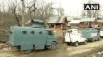 जम्मू-कश्मीर: अवंतीपोरा में सुरक्षाबलों से एनकाउंटर में 2 आतंकी ढेर, ऑपरेशन जारी
