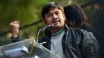 'बापू भी गद्दार थे इनके लिए' अनुराग ठाकुर के बयान पर कन्हैया कुमार का पलटवार