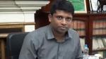 पूर्व आईएएस अफसर कन्नन गोपीनाथन प्रयागराज एयरपोर्ट से वापस भेजे गए