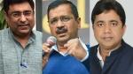 क्या भाजपा-कांग्रेस ने नई दिल्ली सीट से अरविंद केजरीवाल को वॉकओवर दे दिया है?