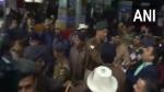 शरजील इमाम को दिल्ली लाते वक्त पटना एयरपोर्ट पर धक्का-मुक्की, चार मीडियाकर्मी घायल