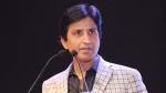 दिल्ली के परिवहन विभाग में लगी आग तो बोले कुमार विश्वास- सबूत जलने लगे हैं
