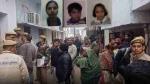 लखनऊ: पत्नी और दो बच्चों की गला दबाकर पति ने की हत्या फिर उठाया यह खौफनाक कदम