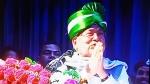 मीडिया से नाराज सीएम नीतीश कुमार ने मंच पर बार-बार जोड़े हाथ, जानें क्या है मामला