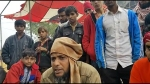राजस्थान: पंचायत चुनाव परिणाम आने के बाद दो गुटों में टकराव, चलीं गोलियां, हुआ पथराव