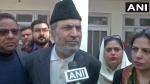 पद्म भूषण सम्मान मिलने पर PDP नेता बोले- 'यह पुरस्कार मुझे नहीं, जम्मू और कश्मीर के लोगों को मिला'
