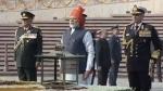 71वें गणतंत्र दिवस पर PM मोदी ने तोड़ी 48 साल पुरानी परंपरा, राष्ट्रीय युद्ध स्मारक पर दी श्रद्धांजलि