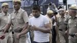 निर्भया केस: विनय शर्मा ने राष्ट्रपति के सामने दया याचिका दायर की