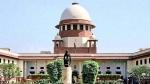 स्पीकर के अधिकार को लेकर  सुप्रीम कोर्ट ने संसद को दिया अहम सुझाव