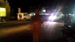 पुष्कर : नागा बाबा से प्रभावित विदेशी पर्यटक शरीर पर भस्म लगा नग्न घूमने लगा, लोगों की ऐसी हरकतें