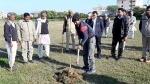 आजम खान की जौहर यूनिवर्सिटी से जमीन कब्जा मुक्त, किसानों को वापस देने के लिए नपाई शुरू