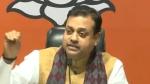 बीजेपी का कांग्रेस पर हमला, कहा-हिटलर की फौज में नहीं थे सोनिया गांधी के पिता