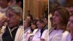 Video: ऋतु नंदा की शोक सभा में गाया गया राज कपूर का गाना, हर कोई हुआ भावुक