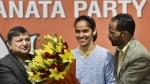 साइना नेहवाल की एंट्री से क्या भाजपा को दिल्ली चुनाव में कोई फायदा मिल सकता है?