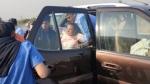 सड़क हादसे में घायल हुईं शबाना आजमी की कितनी गंभीर है चोट, अस्पताल प्रशासन ने दी जानकारी
