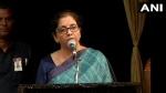 निर्मला सीतारमण ने बताया- पिछले 6 सालों में कितने मुस्लिम शरणार्थियों को मिली भारत की नागरिकता