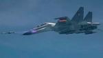 भारत-चीन झड़पः LAC पर आसमान में जमकर गरजे भारतीय वायु सेना के सुखोई-जगुआर विमान