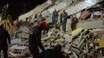 टर्की के एलाजिग में 6.8 की तीव्रता वाला भूकंप, 18 की मौत, 500 से ज्यादा घायल