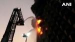 सूरत के 10 मंजिला टेक्सटाइल मार्केट में लगी भीषण आग, 40 से ज्यादा दमकल की गाड़ियां मौके पर मौजूद