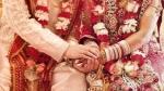 सामूहिक विवाह में दुल्हनों को सजाने के लिए लगाई गई महिला टीचरों की ड्यूटी, वायरल हुआ लेटर