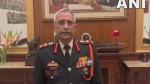पीओके के 15-20 आतंकी शिविरों में हैं 250 से 350 आतंकी: सेना प्रमुख नरवाणे