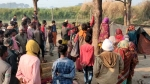 कौशांबीः शराब के नशे में धुत चाचा ने भतीजी का सिर कूचकर कर दी हत्या, शव को खेत में फेंका