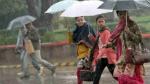 दिल्ली-NCR में मौसम का बदला मिजाज, बारिश ने फिर बढ़ाई ठंड