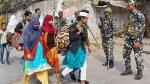 'हिंदू पड़ोसियों ने हमें 2 दिन घर में छुपाए रखा फिर मानव श्रंखला बना निकाला सुरक्षित'