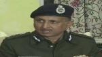 दिल्ली हिंसा: एक्शन में गृह मंत्रालय, एसएन श्रीवास्तव को सौंपी लॉ एंड ऑर्डर की जिम्मेदारी