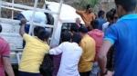 महाराष्ट्र: हादसे का शिकार हुआ पिकअप वाहन, 7 लोगों की मौत, 15 घायल