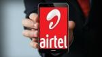 Airtel ने बकाया AGR में से दूरसंचार विभाग को चुकाए 10,000 करोड़ रुपए, 35,000 करोड़ का है कर्ज