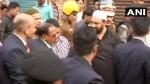 दिल्ली हिंसा: जब NSA अजित डोवाल से शख्स करने लगे अमित शाह और बीजेपी की शिकायत
