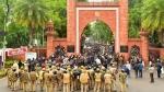 AMU हिंसा: इलाहाबाद हाई कोर्ट ने लगाई यूपी पुलिस को फटकार, सरकार को कार्रवाई का दिया निर्देश