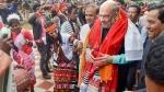 अरुणाचल प्रदेश पहुंचे गृहमंत्री अमित शाह तो भड़का चीन, बोला- यह आपसी भरोसे की हत्या