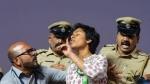 श्रीराम सेना का ऐलान, अमूल्या की हत्या करने वाले को देंगे 10 लाख रुपए का इनाम