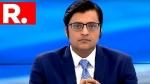 रिपब्लिक टीवी मालिकाना हक पर अर्णब गोस्वामी ने दिया जवाब