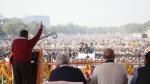 कौन हैं वो 4 वो लोग जिन्हें केजरीवाल ने शपथ समारोह में पूरी दिल्ली से मिलाया?