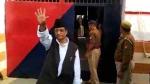 आजम खान को पत्नी तंजीम और बेटे संग दूसरी जेल में किया गया शिफ्ट, अब ये होगा नया ठिकाना