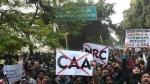 CAA Protest: अलीगढ़ में लगे पाकिस्तान जिंदाबाद के नारे, 12 घंटे के लिए इंटरनेट सेवा बंद