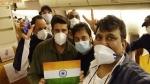 जापान के डायमंड प्रिंसेस क्रूज पर फंसे 119 भारतीय दिल्ली पहुंचे, 5 विदेशी नागरिकों को भी लाया गया