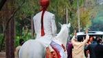 गुजरात: दलित सैन्यकर्मी दूल्हे के घोड़ी चढ़ने पर हुई पत्थरबाजी, पुलिस सुरक्षा में हुई शादी