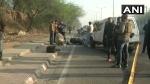 करावल नगर मर्डर केस में वांटेड दो बदमाशों को दिल्ली पुलिस ने मुठभेड़ में किया ढेर