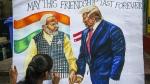 पीएम मोदी के साथ भारत में धार्मिक आजादी पर डोनाल्ड ट्रंप करेंगे बात, पाकिस्तान के साथ रिश्ते भी वार्ता का एजेंडा