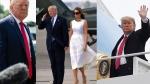 वाशिंगटन से सीधे अहमदाबाद उड़ेंगे अमेरिकी राष्ट्रपति, यह ट्रंप की फर्स्ट और एक्सक्लूसिव भारत यात्रा