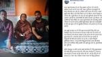 दिल्ली हिंसा: हिंदू दोस्त की मां घर में थी अकेली, बाहर भीड़ कर रही थी उपद्रव, मुस्लिम युवक की फेसबुक पोस्ट ने बचाया