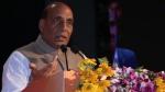VIDEO: रक्षामंत्री राजनाथ सिंह बोले-प्रलोभन देकर या डरा कर किसी का धर्मांतरण कराना महापाप
