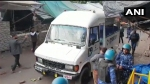 अलीगढ़ में CAA के खिलाफ प्रदर्शन दौरान हिंसा, 24 घंटे के लिए इंटरनेट सेवा बंद