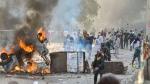 Delhi Violence: दिल्ली हिंसा को लेकर सरकार ने TV चैनलों के लिए जारी की Advisory